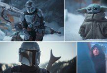 The Mandalorian 2 Trailer Out! Baby Yoda Is Back, But Twitterati Is Celebrating Sasha Banks' Entry