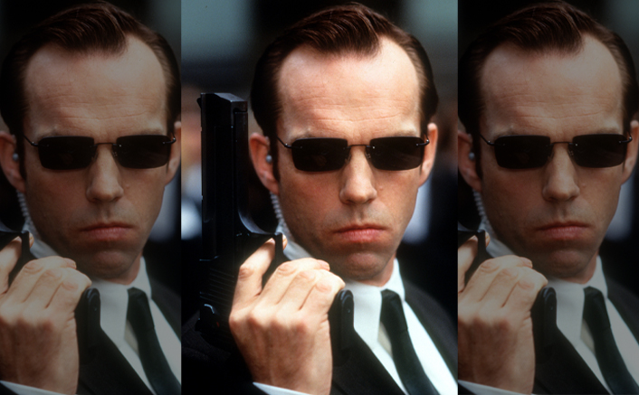 The Matrix 4: Hugo Weaving AKA Agent Smith DROPPED OUT Of Keanu Reeves Led Fourth Instalment!