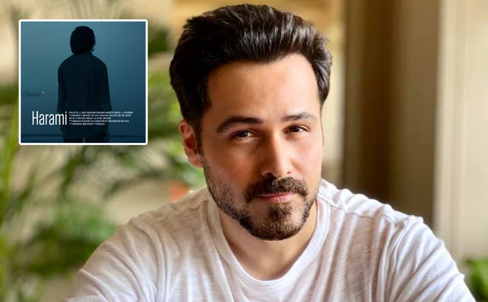 Harami Trailer Out! Emraan Hashmi Is The English Speaking Crime Lord In This Underdog Story