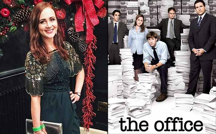 The Office Theme Recreated Using 'Office Items'; Justine Stafford's Version BREAKS The Internet!