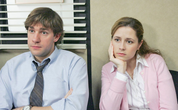 "The Office: When Jenna Fischer Said, ""There Was No Other Person Who Made Me Feel More Like Pam Than John Krasinski"""