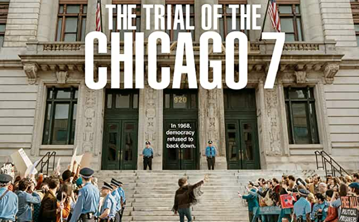 The Trial of the Chicago 7 Trailer Out! Aaron Sorkin's Film Divides Twitter Into Teams