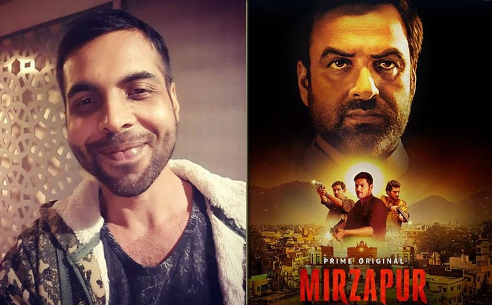 THIS Mirzapur Actor Had Also Been The Casting Director For The Show!