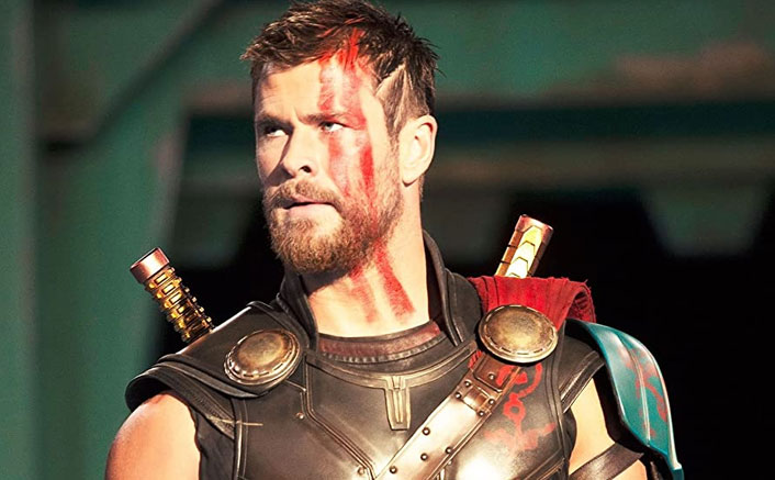 Thor: Love And Thunder: Chris Hemsworth On Retiring From Marvel & Why This Could Be MORE FUN Than Ragnarok