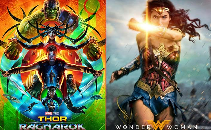 Thor: Ragnarok Box Office Facts: From A Business Of $854 Million To Crossing Wonder Woman