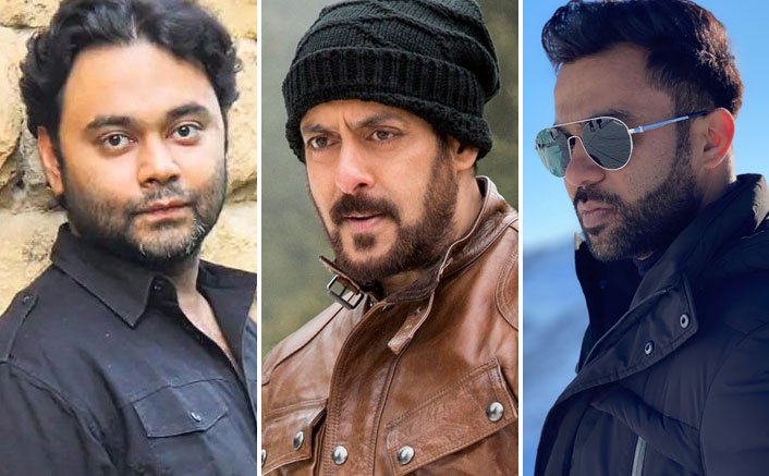 Salman Khan's Tiger 3 To Be The BIGGEST Film Bollywood Has Seen & Is This Why Ali Abbas Zafar Was Replaced?