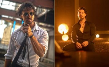 Tiger Shroff makes a Big Bang singing debut with 'Unbelievable'