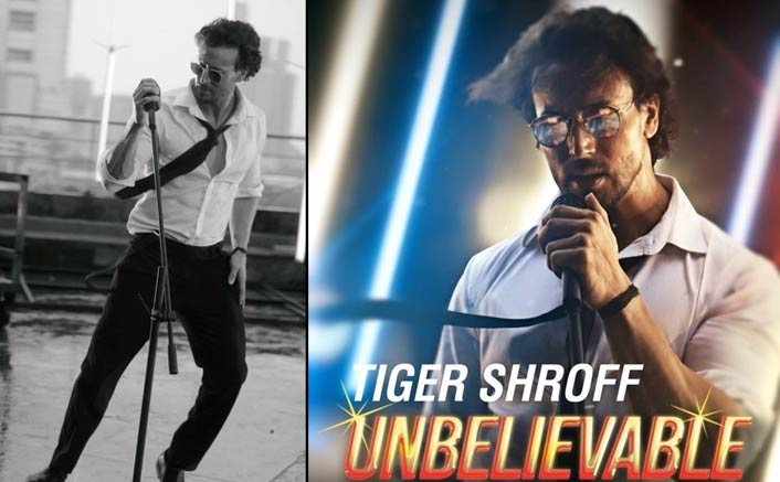 Unbelievable Song Teaser Out: Tiger Shroff Promises A Stunning Singing Debut