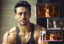 Tiger Shroff shows off his 'Dynamite' moves to BTS beats