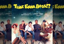Time Enna Boss Poster Out: Tamil Sitcom Based On Time-Travel Will Make You Curious AF!