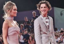 Timothee Chalamet & Lily-Rose Depp: Can You Guess Current Equation Of The Ex-Lovers?