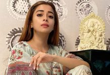 """Tinaa Datta REFUTES Being In Bigg Boss 14, Says """"This Match Is Not Made In Heaven"""""""