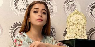 "Tinaa Datta REFUTES Being In Bigg Boss 14, Says ""This Match Is Not Made In Heaven"""