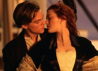 Titanic: Do You Know? Kate Winslet Did THIS To When She Learnt She Has N*de Scene With Leonardo DiCaprio