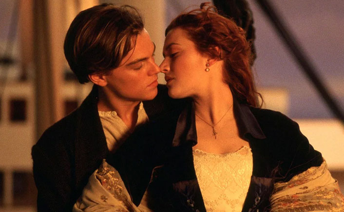 Titanic: Kate Winslet Did THIS When She Learnt She Has N*de Scene With Leonardo DiCaprio