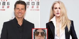Tom Cruise & Nicole Kidman's Daughter Bella Kidman Cruise Is Like A Breath Of Fresh Air