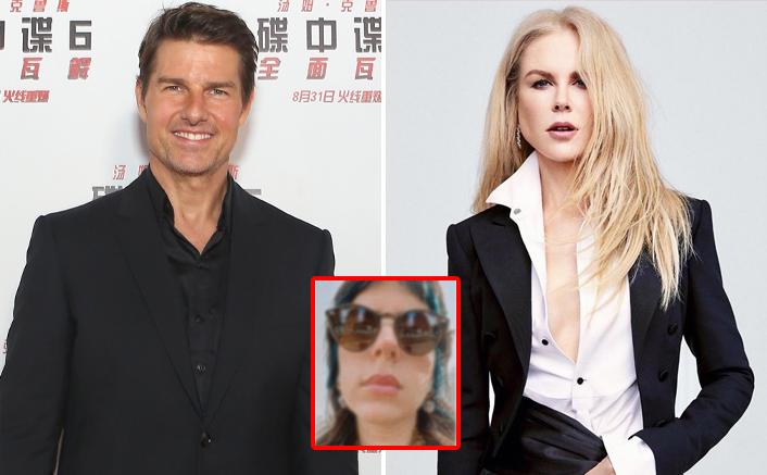 Tom Cruise-Nicole Kidman's Daughter Bella Kidman Cruise Looks Refreshing In Her Latest Pic/Pics