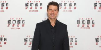 Tom Cruise To Take Off To Space In October 2021 With SpaceX Crew Dragon?