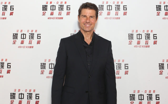 Tom Cruise To Take Off To Space In October 2021 With SpaceX Crew Dragon? (Pic credit: Getty Images)