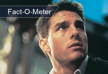 Tom Cruise's Mission: Impossible Was The First Film To Achieve THIS Huge Theatrical Feat - [Fact-O-Meter]