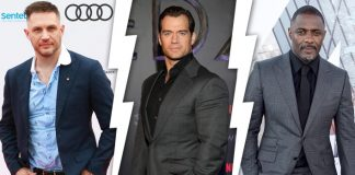 Tom Hardy Vs Henry Cavill Vs Idris Elba, Their James Bond Look Made By A Fan Is SMASHING!