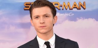 "Spider-Man 3: Tom Holland Lands In Atlanta, Excitedly Says ""Let's go"""
