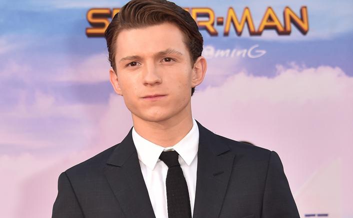 """Spider-Man 3: Tom Holland Lands In Atlanta, Excitedly Says """"Let's go"""""""