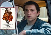 """Tom Holland On His Role In The Devil All The Time: He Is A Really Complicated Character & It Is Very Dark"""""""