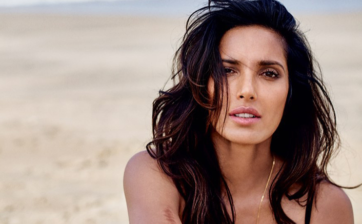 Top Chef Host Padma Lakshmi Soars The Temperature On 50th Birthday With Her B*kini Pics