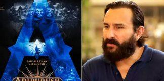 Trolls demand Saif Ali Khan's removal from Prabhas-starrer 'Adipurush'