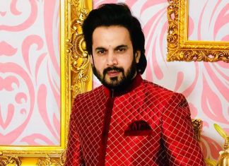 TV actor Ajay Singh Chaudhary thrilled about digital debut