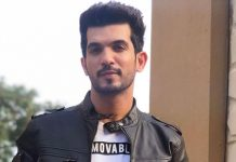 TV actor Arjun Bijlani returns in a music video with 'repeat value'