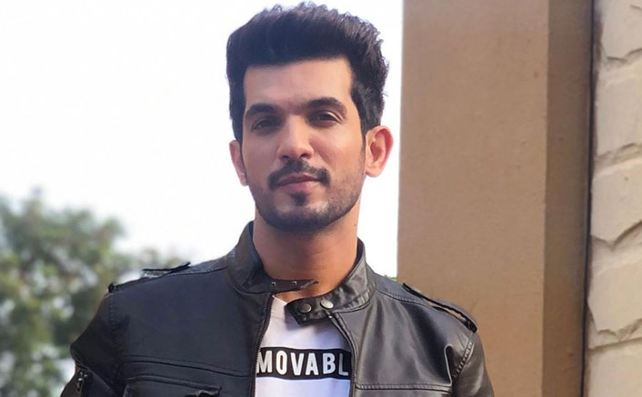 Arjun Bijlani Explains What Makes Ishq Tanha Different Than Other Songs