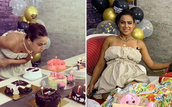 Nia Sharma Birthday: From Kushal Tandon To Arjun Bijlani - Friends Pour In Wishes!