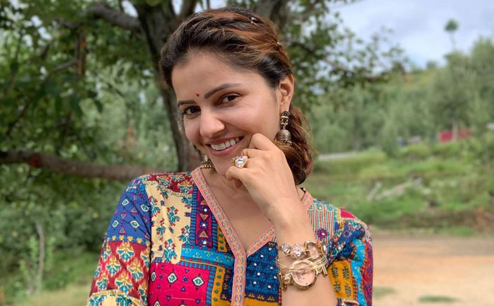 "Rubina Dilaik Shares Her Secret To Stay Slim, Calls It ""Hum Pahadio Ka Raaz"""