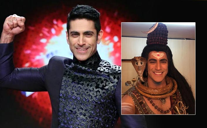 """Tarun Khanna On Challenges Of Playing Lord Shiva: """"You Need To Have A Proper Physique"""""""