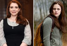 """Twilight Author Stephanie Meyer On Bella Swan's Character: """"If It's A Fantasy Creature That Doesn't Really Exist…"""""""