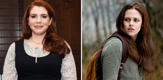 "Twilight Author Stephanie Meyer On Bella Swan's Character: ""If It's A Fantasy Creature That Doesn't Really Exist…"""