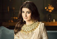 Twinkle Khanna reacts to a hilarious viral meme about her