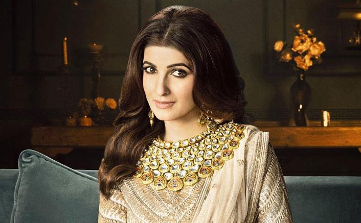 Twinkle Khanna Reacts To A Meme Of 'Akshay Kumar's Wife Isn't A Big Star' Like A Boss!