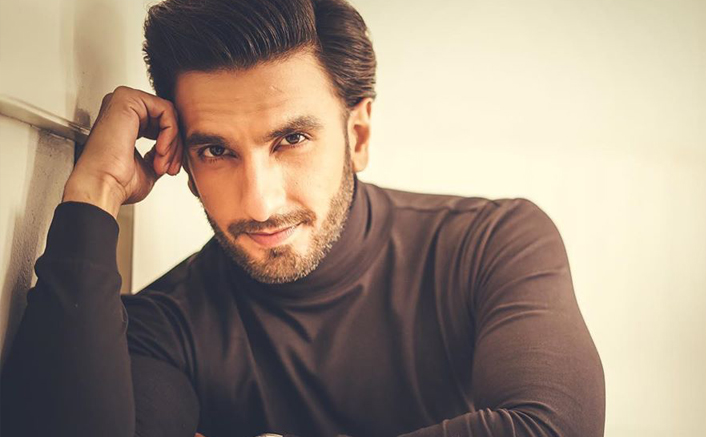 Ranveer Singh Applauded For His Efforts To Make Sign Language An Official Language By India's Deaf Community
