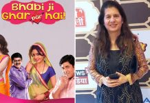 Our work speaks for itself: Bhabiji Producer Binaifer Kohli