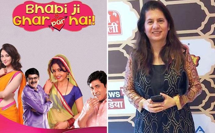 Bhabi Ji Ghar Par Hai! Producer Binaifer Kohli REVEALS What Connects The Show With Masses