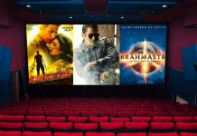 Unlock 5 UPDATES: Cinemas To FINALLY Reopen, But There Is A Sad News For Cinegoers In Maharashtra