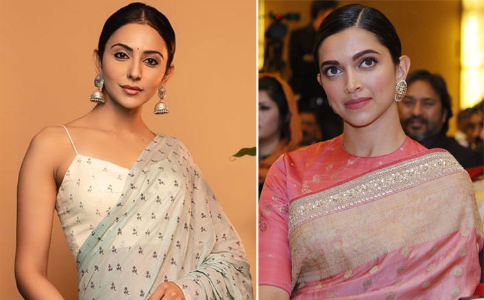 Deepika Padukone To Return Via Charter Plane, Rakul Preet Singh Acknowledges Summon?