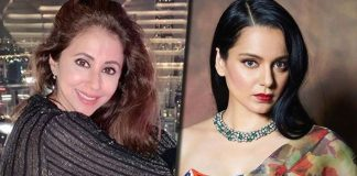Urmila Matondkar Does Not Have Regrets Calling Kangana Ranaut A 'Rudali' Says, Willing To Apologise If Offended
