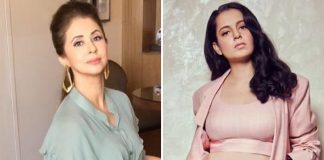 Urmila Matondkar Lashes Out At Kangana Ranaut For Insulting Mumbai & Questions Her About Drugs Origin State