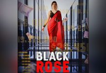 Urvashi Rautela is a pop diva in new song of 'Black Rose'