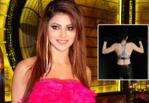 Urvashi Rautela showcases her 'warrior style workout'