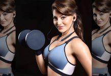 Urvashi Rautela: We should be addicted to fitness